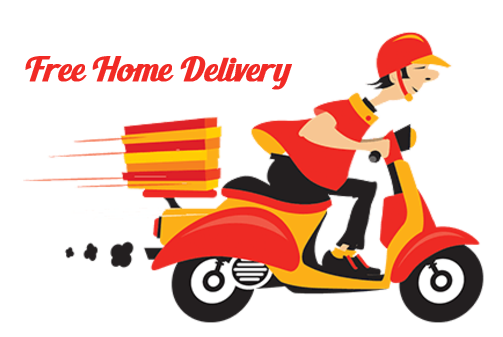 Brouge home delivery